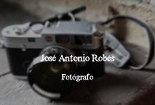 José Antonio Robés.