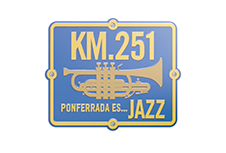 Km. 251 Ponferrada es jazz